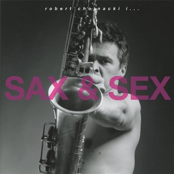 Sax & Sex CD