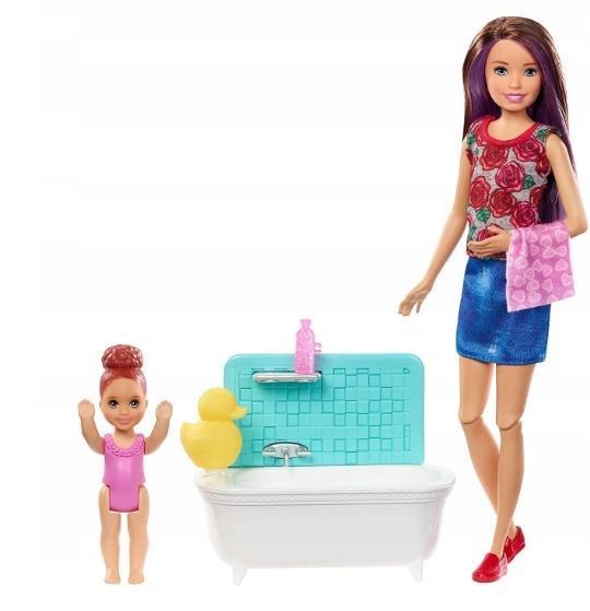 Barbie Skipper Babysitters 3