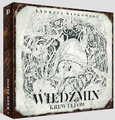 Wiedźmin 3 - Krew elfów Audiobook