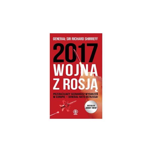 2017: Wojna z Rosją outlet