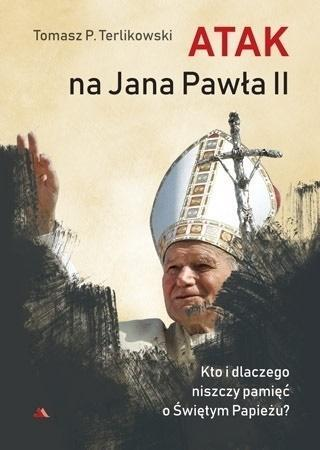 Atak na Jana Pawła II