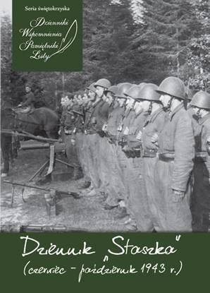 Dziennik Staszka ( czerwca października 1943r.)