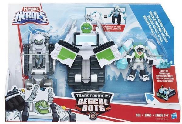 Playskool Transformers RBT - Hasbro