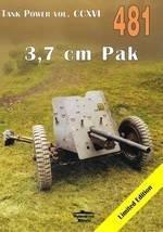 3,7 cm Pak. Tank Power vol. CCXVI 481
