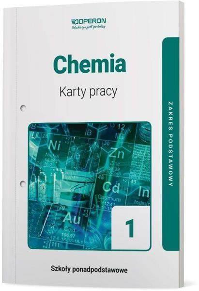 Chemia LO 1 KP. ZP w.2019