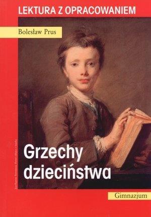 GRZECHY DZIECIŃSTWA