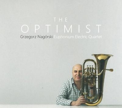 Grzegorz Nagórski - The Optimist CD