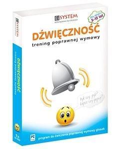 Dźwięczność trening poprawnej wymowy CD