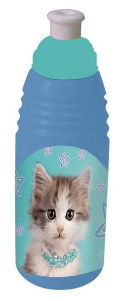 Bidon plastikowy Rachel Hale - Kot