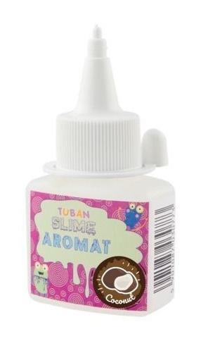 Slime aromat kokos TUBAN