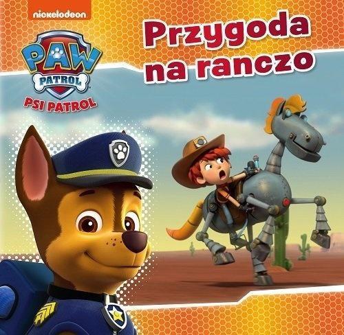 Psi Patrol 20 Przygoda na ranczo