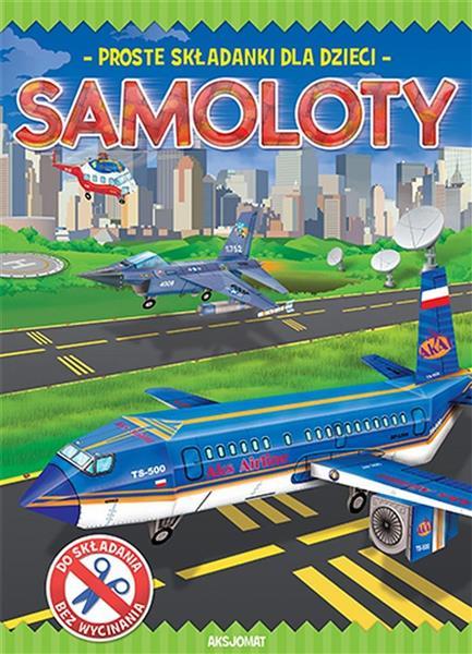 ZROBIĘ TO SAM. SAMOLOTY OUTLET