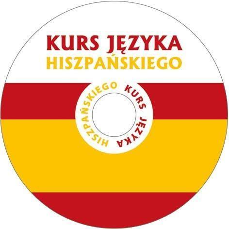 Kurs języka hiszpańskiego CD
