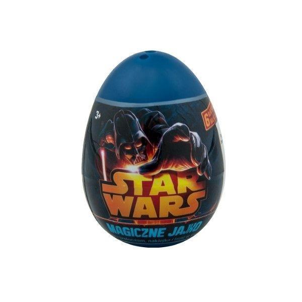 Magiczne jajko - Star Wars