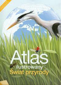 ATLAS ILUSTROWANY ŚWIAT PRZYRODY outlet