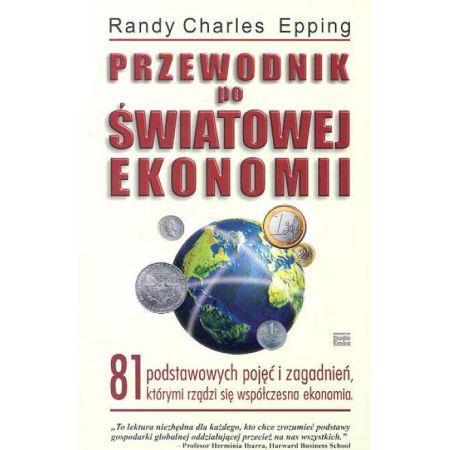 Przewodnik po światowej ekonomii OUTLET