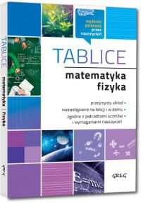 MATEMATYKA I FIZYKA TABLICE outlet