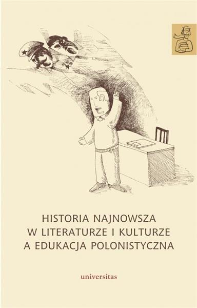Historia najnowsza w literaturze i kulturze...