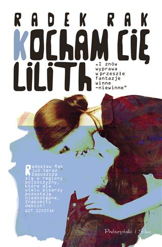 Kocham cie Lilith outlet