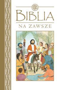 Biblia na zawsze (OT) outlet