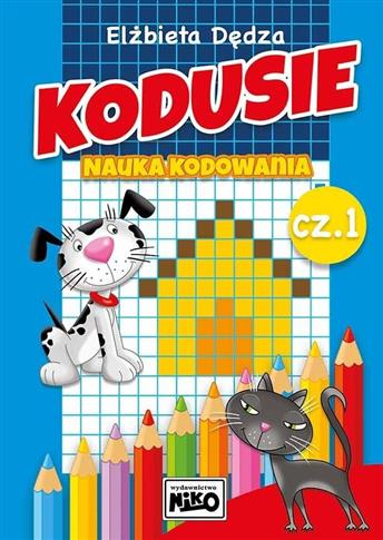 Kodusie. Nauka kodowania cz.1