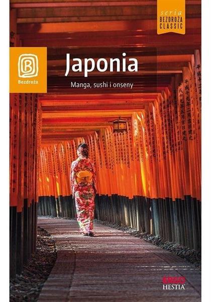 Japonia. Manga, sushi i onseny