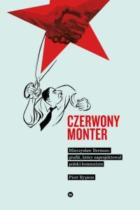 CZERWONY MONTER MIECZYSŁAW BERMAN GRAFIK... outlet