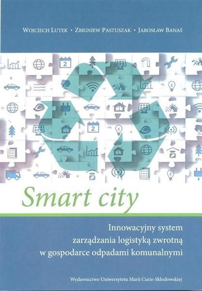 Smart city. Innowacyjny system zarządzania...