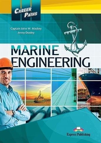 Career Paths: Marine Engineering SB EXPRESS PUBL.