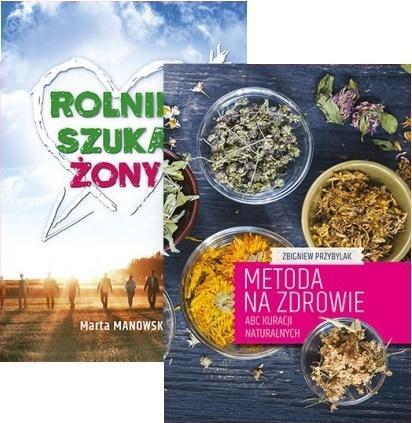Pakiet: Metoda na zdrowie/Rolnik Szuka Żony