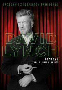 DAVID LYNCH ROZMOWY outlet