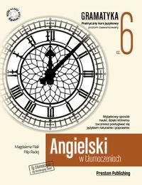 Angielski w tłumaczeniach. Gramatyka, część 6-28033