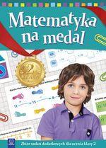 Matematyka na medal kl. 2-31145