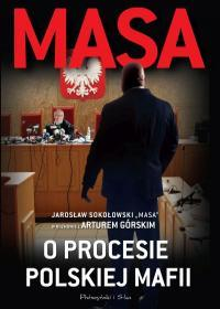 MASA O PROCESIE POLSKIEJ MAFII outlet-2813