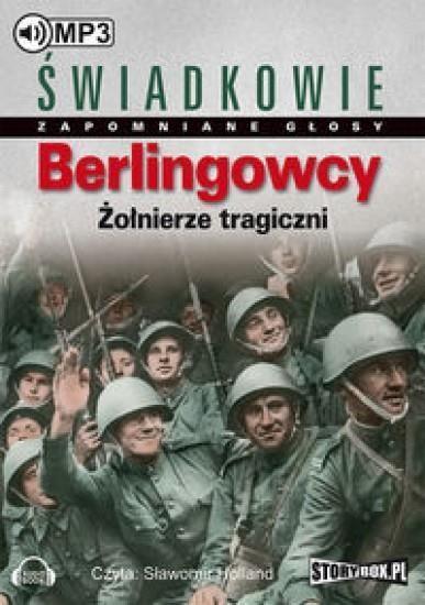 Berlingowcy.Żołnierze tragiczni audiobook-200381