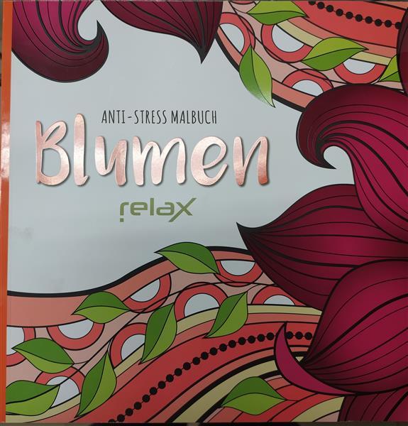 BLUMEN RELAX outlet-19591