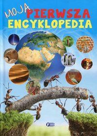 Moja pierwsza encyklopedia outlet-11469