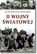 Ilustrowana historia II wojny światowej-59809