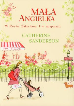 MAŁA ANGIELKA Catherine Sanderson-59750