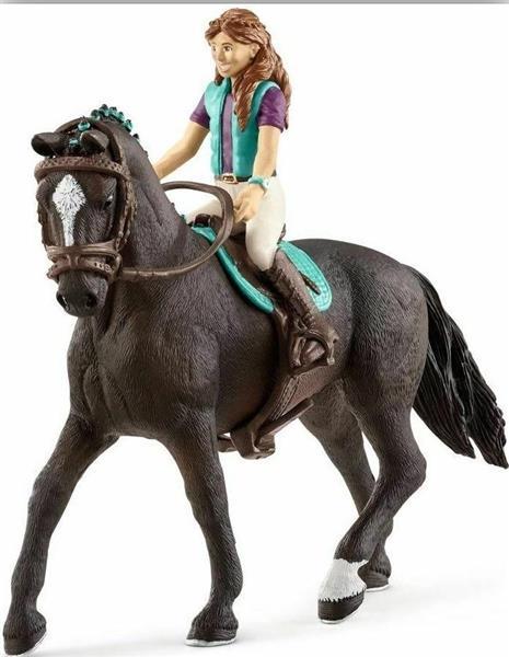 Horses Club Lisa i Storm