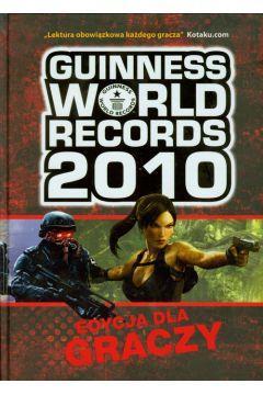 Guinnes World Records 2010.