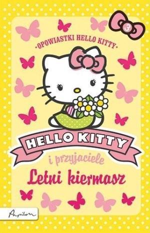 Hello Kitty i przyjaciele Letni kiermasz.outlet