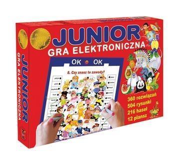 Wiem wszystko - Junior JAWA