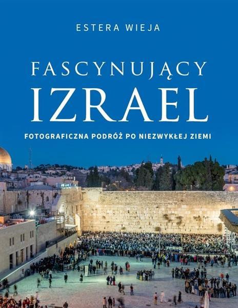 Fascynujący Izrael w.2