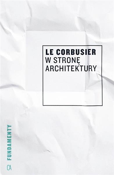 W stronę architektury