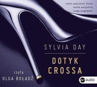 Dotyk Crossa (audio CD) OUTLET