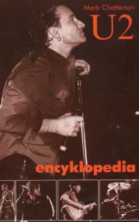 U2 ENCYKLOPEDIA BR OUTLET