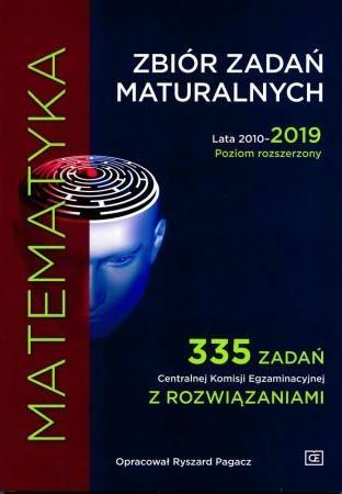 Matematyka. Zbiór zadań maturalnych. Lata 2010-201
