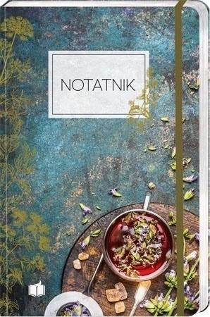 Notes B6/160K Herbatka ziołowa
