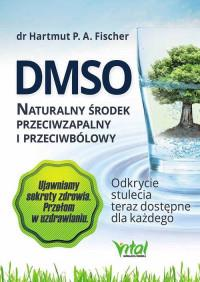 DMSO NATURALNY ŚRODEK PRZECIWZAPALNY... outlet